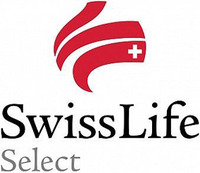 Website original swiss life select logo