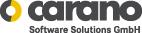 Website original carano software solutions  5 cm