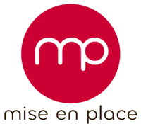 Website original mise en place