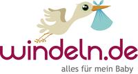 Website original logo windeln