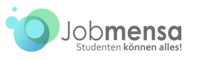 Website original jobmensa logo