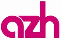 Website original azh logo 160 pixel cmyk