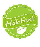 Website hellofresh logo
